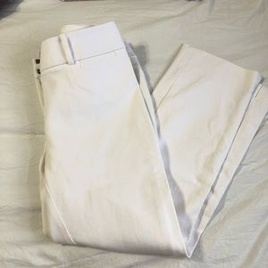 White   The Riviera Pant